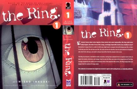 Ring v01 Cover